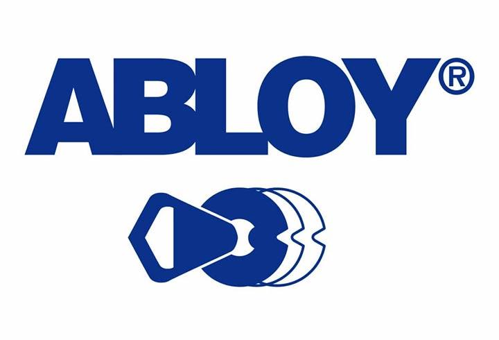 Логотип Abloy Oy
