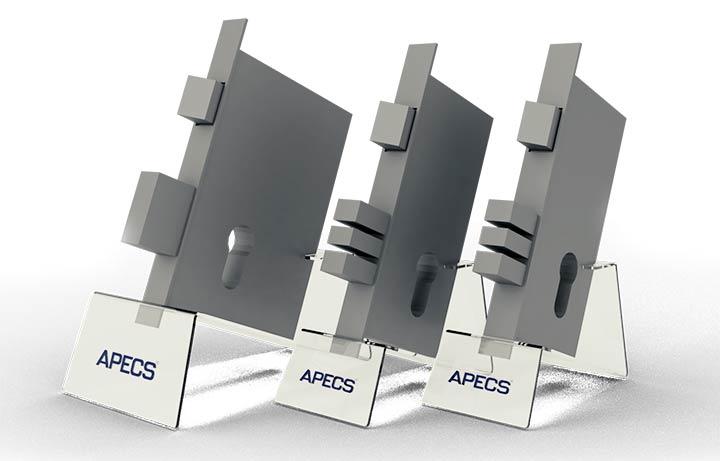 Замки торговой марки Apecs